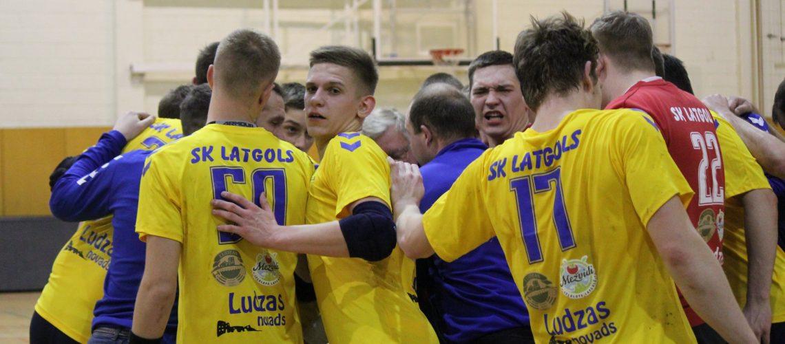 SK Latgols Ludza
